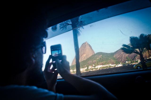 Turismo y tecnología móvil, el tandem perfecto