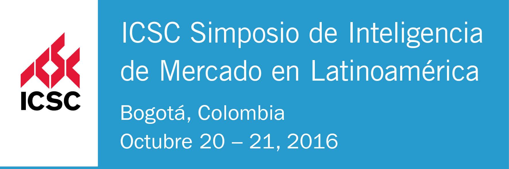 ICSC Neuromobile Colombia Retail Centros Comerciales
